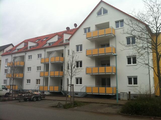 Anhydritestrich Schnellestrich Zementestrich Seckenheim