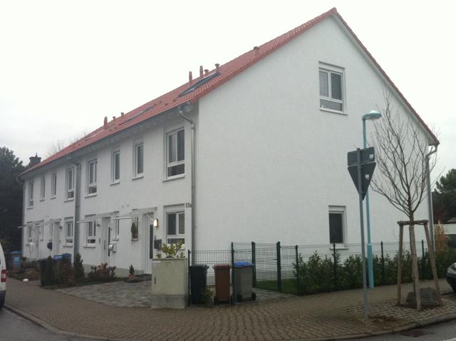 Anhydritestrich Zementestrich Seckenheim