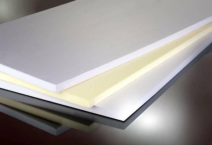 Extruder-Wärmedämmstoff WLG 035
