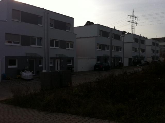 Anhydrit-Zementestrich Stuttgart
