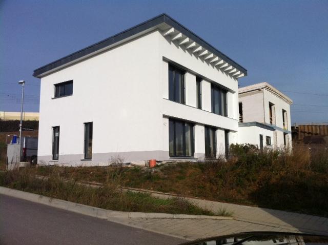 Zementestrich Zazenhausen